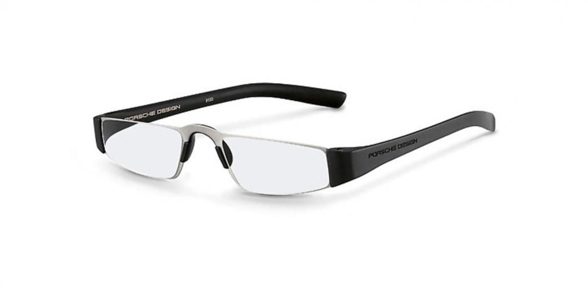 PorscheDesign Optic 8801 A K+2.00عینک طبی مردانه پورشه دیزاین
