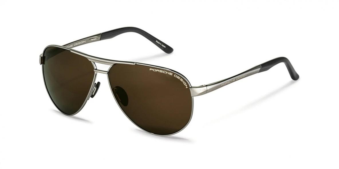 Porsche Design P8649 D عینک آفتابی مردانه پورشه دیزاین