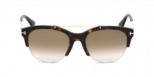 Tom Ford FT0517 52G عینک آفتابی زنانه تام فورد گرد