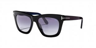 Tom Ford FT0361 01A عینک آفتابی زنانه تام فورد مربعی