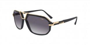Cazal 8038 001 عینک آفتابی مردانه زنانه کازال