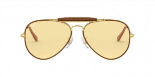 Ray Ban RB3422Q 90424A عینک آفتابی ریبن