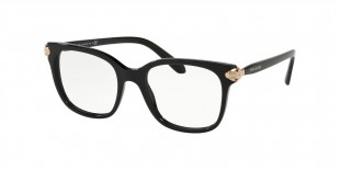 Bvlgari BV4158B 501 عینک طبی زنانه بولگاری مستطیلی