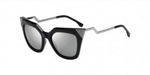 Fendi FF0060/S KKL/SF عینک آفتابی زنانه فندی