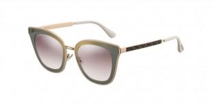 Jimmy Choo LORY/S YK9/NQ عینک آفتابی زنانه جیمی چو