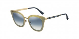 Jimmy Choo LORY/S KY2/DK عینک آفتابی زنانه جیمی چو