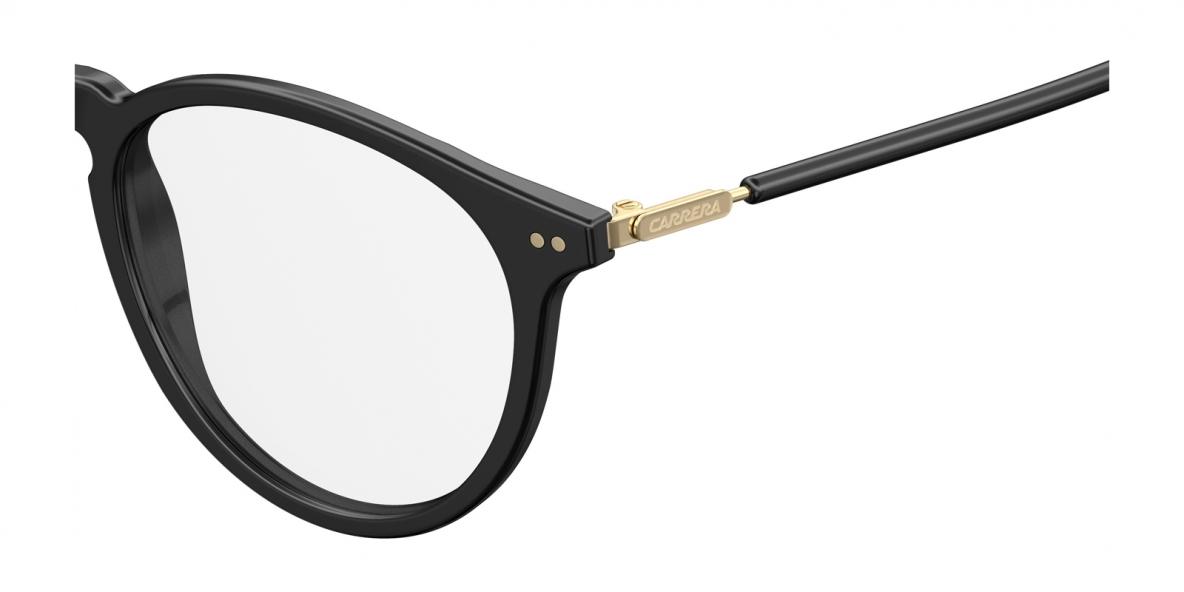 Carrera 145 2M2 49 عینک طبی کررا مدل ۱۴۵ مناسب برای خانم ها و آقایان