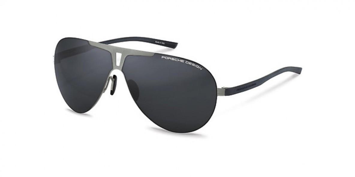 PorscheDesign P8656 C 67عینک آفتابی مردانه زنانه پورشه دیزاین خلبانی