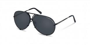 Porsche Design Sunglass 8478 D 69عینک آفتابی مردانه زنانه پورشه دیزاین خلبانی