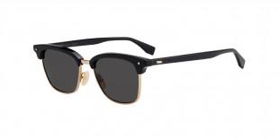 Fendi Sunglass M0003 KB7IR 52 عینک آفتابی مردانه زنانه برند فندی