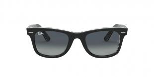 Ray Ban RB2140 13183A عینک آفتابی ریبن مربعی زنانه مردانه