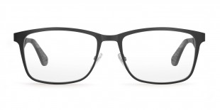 Carrera 5522 8JO-18 53 عینک طبی برند کررا مدل ۵۵۲۲ مناسب برای آقایان