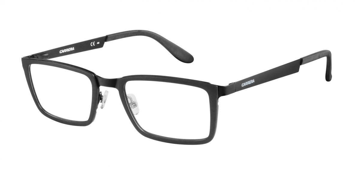 Carrera 5529 9BO-20 52 عینک طبی کررا مدل ۵۵۲۹ مناسب برای آقایان