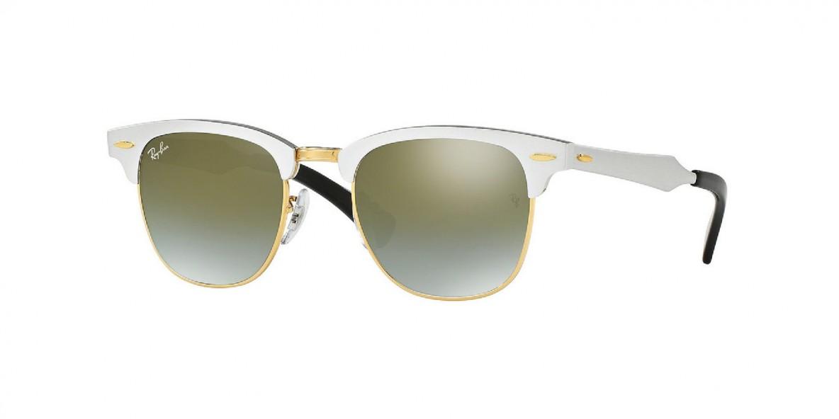 Ray-Ban 3507S 01379J 51 عینک آفتابی ریبن مربعی زنانه مردانه