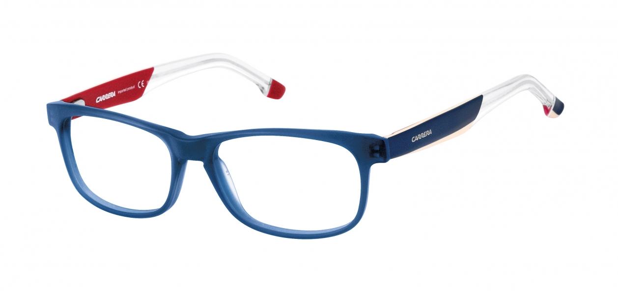 Carrera 6196 KJA-16 52 عینک طبی کررا مدل ۶۱۹۶ مناسب برای آقایان