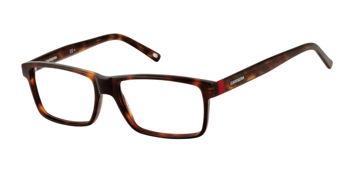 Carrera 6207 086-16 54 عینک طبی کررا