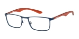Carrera 6614 DFN-19 54 عینک طبی کررا مدل ۶۶۱۴ مناسب برای آقایان