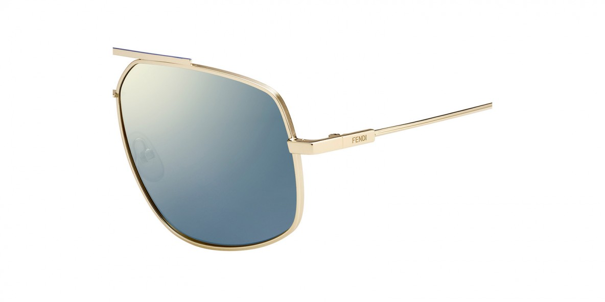 Fendi Sunglass M0007 3YGJO 58 عینک آفتابی مردانه فندی
