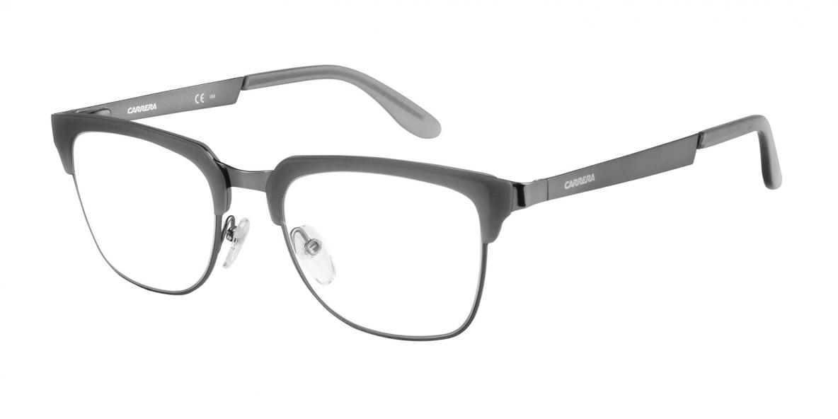 Carrera 6642 KZ7-20 50 عینک طبی کررا مدل ۶۶۴۲ مناسب برای آقایان