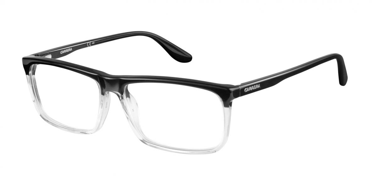 Carrera 6643 3NV-16 56 عینک طبی کررا مدل ۶۶۴۳ مناسب برای آقایان