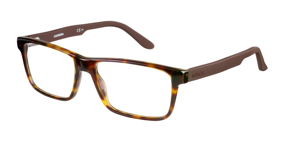 Carrera 6654 GPS-16 55 عینک طبی کررا مدل ۶۶۵۴ مناسب برای آقایان