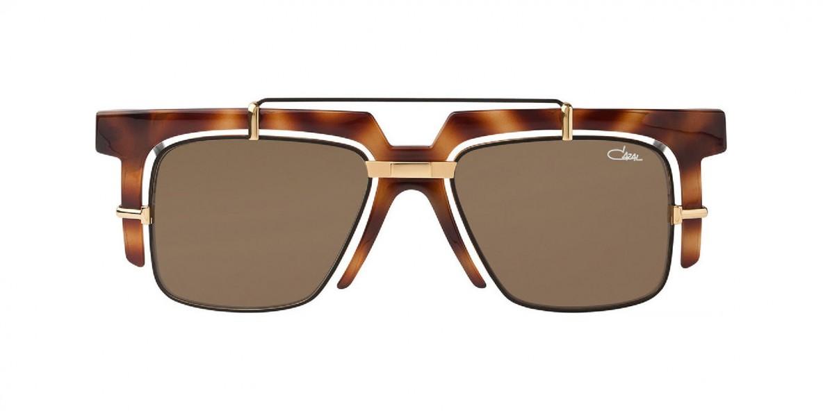 Cazal 873 722 عینک آفتابی مردانه کازال مستطیلی