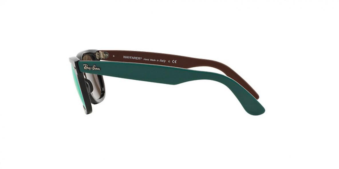 Ray-Ban 2140S 117519 54 عینک آفتابی زنانه مردانه ریبن ویفرر