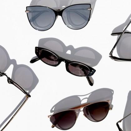 راهنمای انتخاب عینک آفتابی طبی