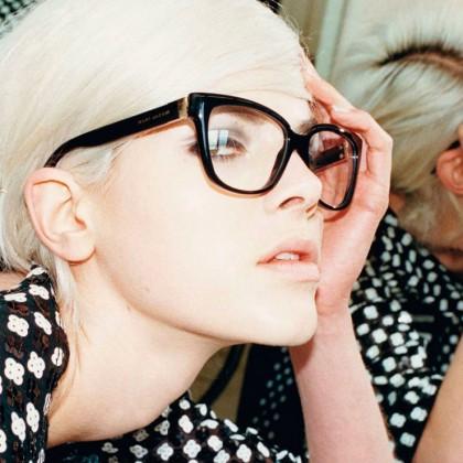 برند عینک مارک جیکوبز