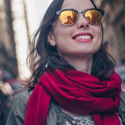 آیا استفاده همیشگی از عینک آفتابی می تواند مضر باشد؟