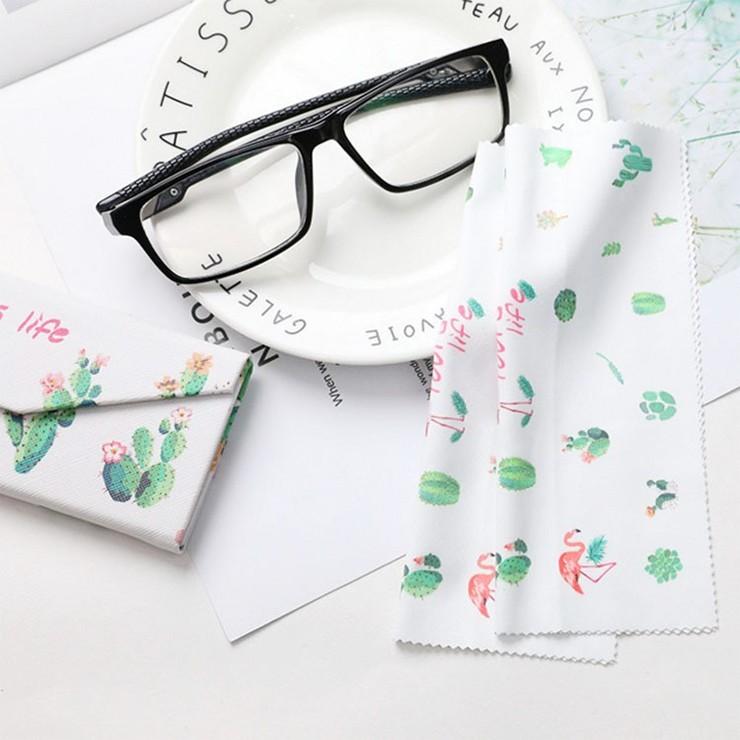 چگونه از عینک خود مراقبت کنیم