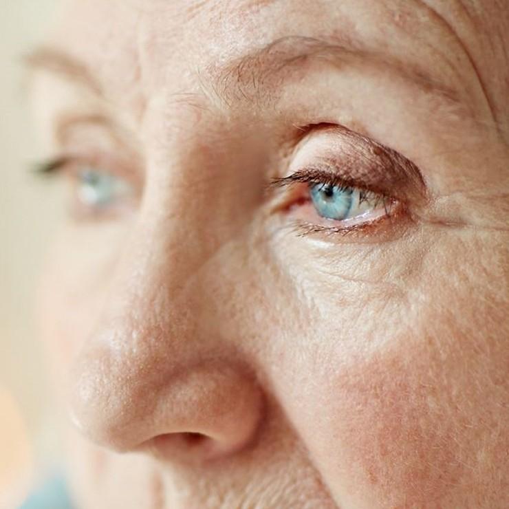 دیابت و مشکلات چشمی