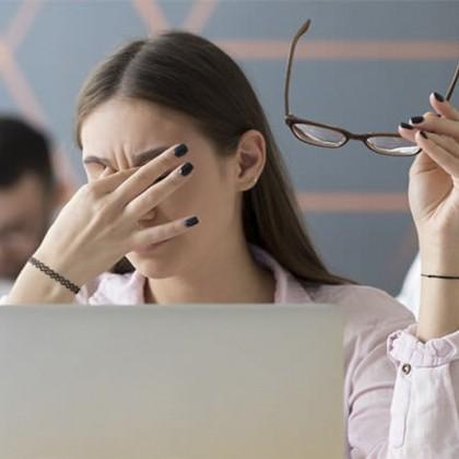 سندروم بینایی کامپیوتر یا سندروم دیجیتالی چشم
