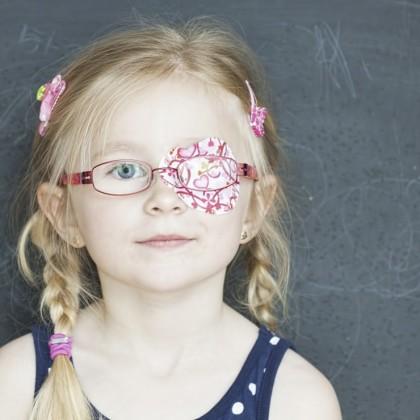 همه چیز در مورد تنبلی چشم یا آمبلیوپی