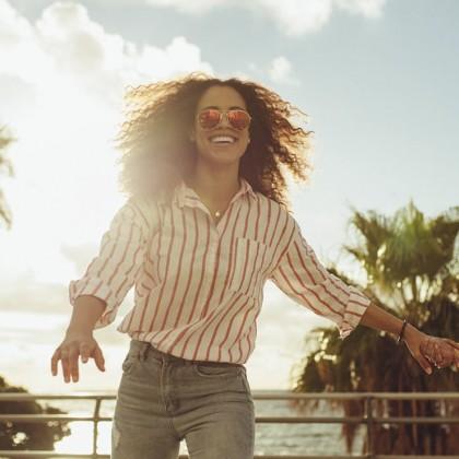 نقش عینک آفتابی در مراقبت از چشم ها