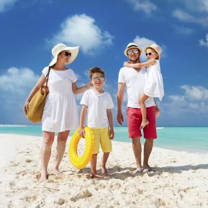 سه دلیل عمده برای انتخاب عدسی های پلاریزه برای تعطیلات تابستان