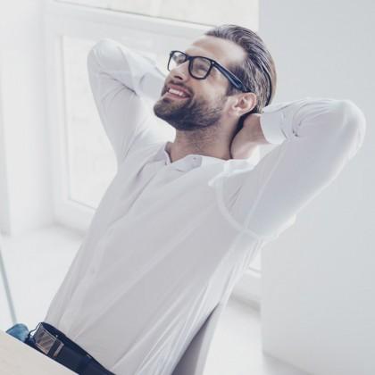نکاتی در مورد راحتی دید شما در محل کار