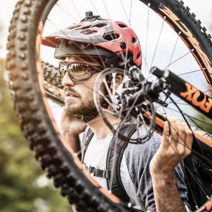 انتخاب بهترین عینک طبی و عدسی برای ورزش