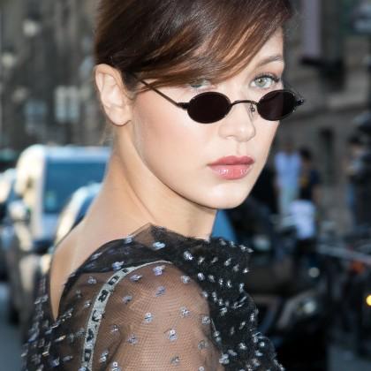 طراحی های عینک های محبوب و جدید امسال